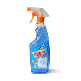 """Windows средство для мытья стекол """"Профессионал"""" с распылителем"""