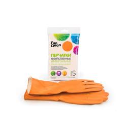 Fun Clean перчатки хозяйственные универсальные
