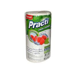 "Paclan полотенца кухонные ""Comfort Kitchen"" бумажные, рулон 22х23см"