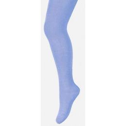 БЧК колготки детские 3280 однотонные, голубые