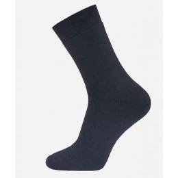 БЧК носки мужские 2420 однотонные, черные