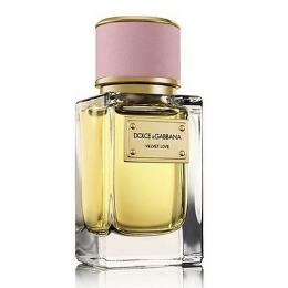 "Dolce & Gabbana парфюмированная вода ""Velvet Love"""
