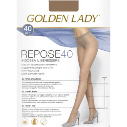 "Golden Lady колготки ""Repose  40d"" melon"