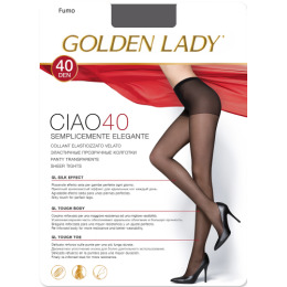"""Golden Lady колготки """"Ciao  40d"""" fumo"""