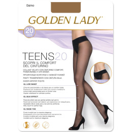 "Golden Lady колготки ""Teens  20d VB"" daino"