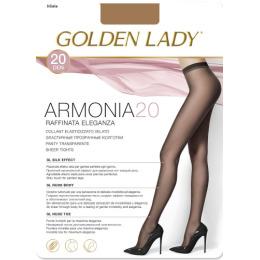 "Golden Lady колготки ""Armonia  20d"" miele"