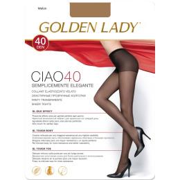 """Golden Lady колготки """"Ciao  40d"""" melon"""
