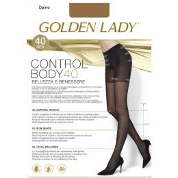"Golden Lady колготки ""Control Body  40d"" daino"