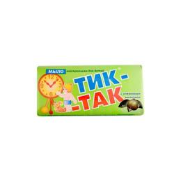 """Тик-так мыло """"Тик-так"""" с оливковым молочком"""