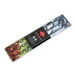 Forester набор шампуров 55 см в термоусадке