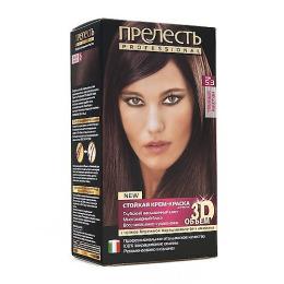 Прелесть Professional крем-краска для волос, стойкая