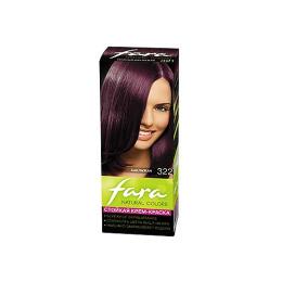 "Fara краска для волос ""Natural Colors. Баклажан"""