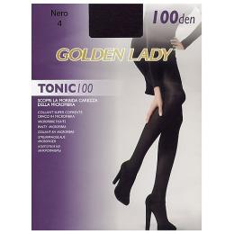 "Golden Lady колготки женские ""TONIC"" 10d0d, Nero"