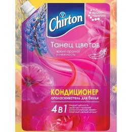 """Chirton кондиционер для белья """"Танец цветов"""""""