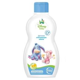 Disney детское очищающее масло