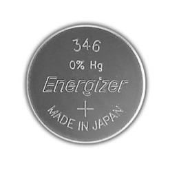 """Energizer батарейка часовая """"Silver Oxide"""" 346 MBL"""