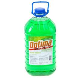 Optima мыло жидкое для мытья рук
