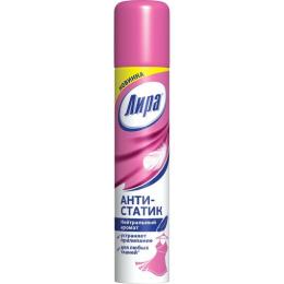 Лира антистатик нейтральный запах