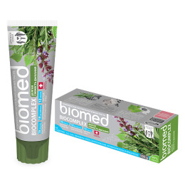 "Biomed зубная паста ""Биокомплекс"", 100 г"