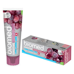 "Biomed зубная паста ""Сенситив"", 100 г"