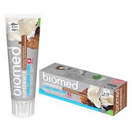 """Biomed зубная паста """"Супервайт"""", 100 г"""