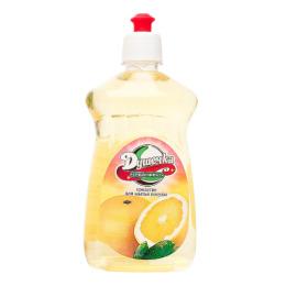 "Душечка средство ""Грейпфрут"" для мытья посуды"