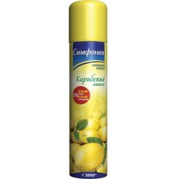 """Арнест освежитель воздуха """"Карибский лимон"""""""