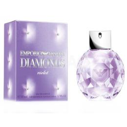 "Giorgio Armani парфюмерная вода ""Diamonds Violet"" женская"