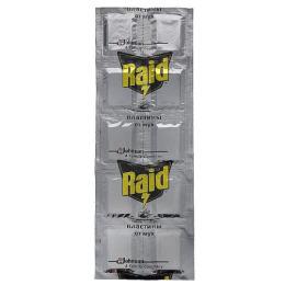 Raid пластины от мух