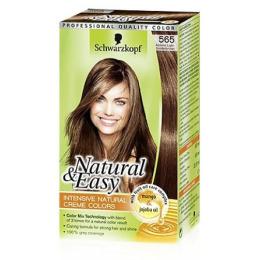 Natural&Easy краска для волос