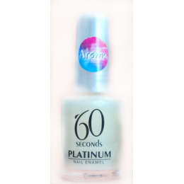 "Platinum Collection лак для ногтей ""60 seconds Aroma"" 13 мл"