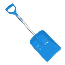 Svip лопата снеговая для авто, бирюзовая