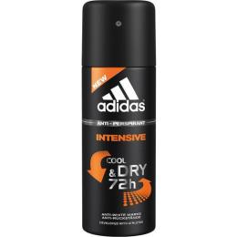"Adidas антиперспирант  ""Cool & Dry Intensive""спрей мужской, 150 мл"