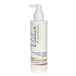 Liv Delano спрей-термозащита для разглаживания и блеска волос