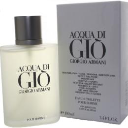"Giorgio Armani туалетная вода ""Acqua Di Gio Homme"" мужская"