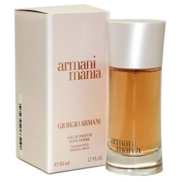 """Giorgio Armani парфюмерная вода """"Armani Mania Femme"""""""