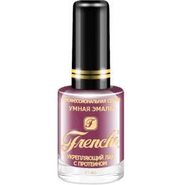 """Frenchi лак для ногтей """"Укрепляющий"""""""