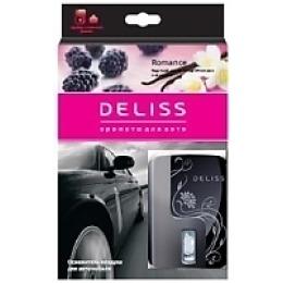 Deliss Ароматизатор автомобильный комплект