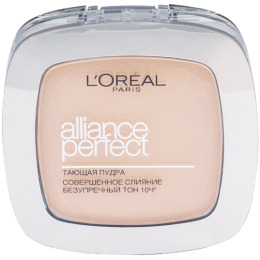 "L'Oreal пудра для лица ""Alliance Perfect"" 9 г"