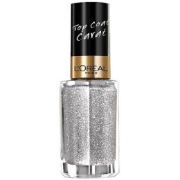 """L'Oreal верхнее покрытие для ногтей """"Top Coat"""" 30 мл"""