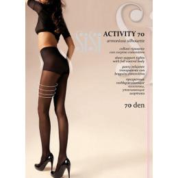 "SiSi колготки ""Activity. 70"" Naturelle"
