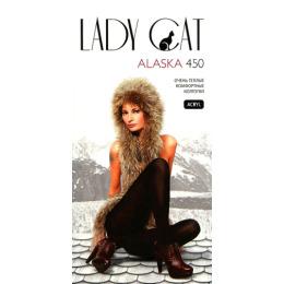"""Lady Cat колготки """"Alaska. 250"""" черный"""