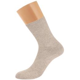 "Griff носки женские ""D4O1"" меланж Grigio"