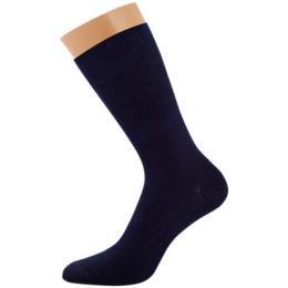 "Griff носки мужские ""Classic. Bamboo. B5"" всесезоннные Nero"