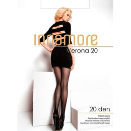 "Innamore колготки женские ""Verona. 20"" Nero"