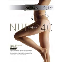 """Omsa колготки """"Nudo. 40 Vita Bassa"""" Lola"""