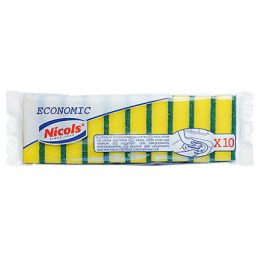 "Nicols кухонные губки ""Economic"""