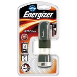 """Energizer фонарик """"Value Rech 2LED LIGH"""" аккумуляторный"""