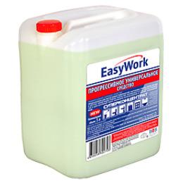 EasyWork средство моющее прогрессивное универсальное