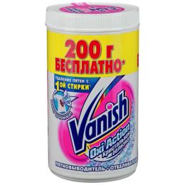"""Vanish пятновыводитель """"OXI Action"""" отбеливатель"""